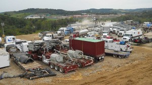 fracking economist
